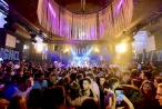 CRIS CAB LIVE 19.08.17 au High Club � Nice