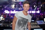 FEDDE LE GRAND le 14.10.11 au High CLub � Nice