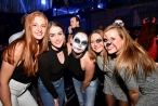 HALLOWEEN HORROR SHOW 31.10.17 au High Club � Nice