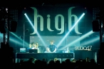 HENRI PFR 13.10.17 au High Club � Nice