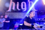 VERTIGO - DERRICK MAY 10.03.17 au High Club à Nice