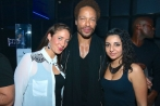 GARY DOURDAN SHOW 15.11.13 au High Club à Nice