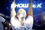 SHOWTEK LIVE le 12.04.13 au High CLub � Nice