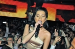 INNA LIVE 16.04.11 au High Club à Nice