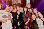 SOIREE ETUDIANTE STAPS 21.12.18 au High Club à Nice