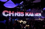 Chris Kaeser Live 30.07.10 au High Club � Nice