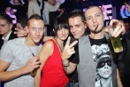 Christopher S 05.11.11 au High Club � Nice
