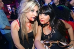 HALLOWEEN HORROR SHOW 31.10.13 au High Club � Nice