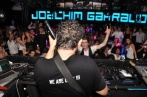 Joachim Garraud Live 08.10.10 au High Club � Nice