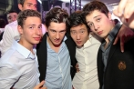 BE ADDICT 26.10.12 au High Club � Nice
