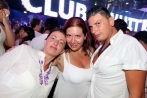 WHITE PARTY 14.08.12 au High Club à Nice