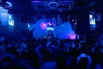 JOHN DAHLBACK 06.06.14 au High Club � Nice