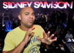 Sidney Samson Live 02.04.10 au High Club � Nice