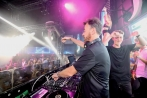 BENNY BENASSI 17.08.18 au High Club à Nice