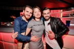 RIVIERA BEACH PARTY 20.04.18 au High Club à Nice