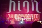 PARAKIT LIVE 14.10.16 au High Club � Nice