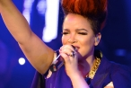 EVA SIMONS LIVE le 18.09.15 au High CLub � Nice