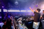 DEORRO 05.09.14 au High Club � Nice
