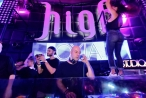 VERTIGO - OXIA 22.09.17 au High Club � Nice