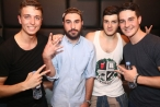 BLASTERJAXX 02.05.14 au High Club � Nice