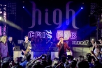 CRIS CAB SHOWCASE 27.07.17 au High Club � Nice
