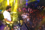 JILLIONAIRE of MAJOR LAZER 17.07.15 au High Club � Nice