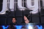 Jidax Live 13.01.12 au High Club � Nice