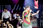 CRIS CAB LIVE 12.07.19 au High Club � Nice