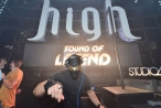 SOUND OF LEGEND 25.11.16 au High Club � Nice