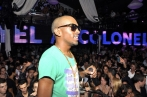 Colonel Reyel Live 20.08.11 au High Club � Nice