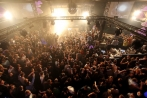 BENNY BENASSI 22.02.13 au High Club � Nice