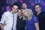AMAZING HIGH 01.03.13 au High Club � Nice