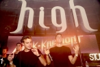 MERK AND KREMONT 30.10.15 au High Club à Nice
