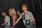 MICHAEL CALFAN 30.03.12 au High Club � Nice