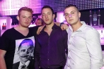 AMAZING HIGH 03.05.13 au High Club � Nice