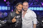 BOB SINCLAR LIVE 16.06.11 au High Club à Nice