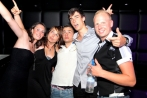 SUMMER 2012 18.08.12 au High Club � Nice