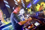 BENNY BENASSI LIVE 08.09.17 au High Club � Nice