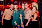 HOW 2 BE HIGH 02.12.16 au High Club � Nice