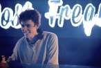 LOST FREQUENCIES LIVE 01.05.15 au High Club � Nice