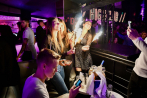 AMAZING HIGH CLUB le 29.11.19 au High CLub � Nice