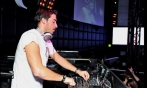 DJs et artistes 07.04.11 au High Club � Nice