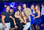 AMAZING HIGH CLUB 16.12.16 au High Club � Nice
