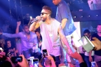 OMARION LIVE PERFORMANCE le 31.07.15 au High CLub à Nice