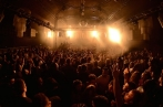 AHZEE LIVE 18.04.14 au High Club � Nice