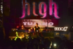 TUJAMO 04.03.16 au High Club à Nice