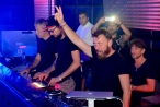 BENNY BENASSI LIVE 05.08.16 au High Club � Nice