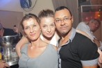 ANTOINE CLAMARAN & SORAYA 10.12.11 au High Club � Nice