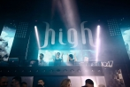NOUVEL AN RUSSE 12.01.18 au High Club à Nice