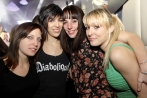 ORISKA LIVE 11.01.13 au High Club � Nice